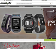 Jogging Point Promo Codes & Coupons