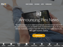 Plex Promo Codes & Coupons