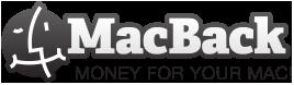 MacBack US Coupons