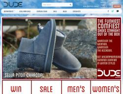 Hey Dude Shoes Promo Codes & Coupons