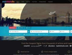 Momondo UK Promo Code