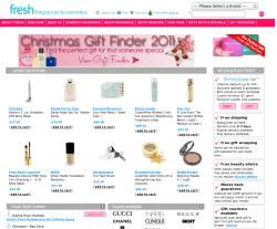 Fragrances & Cosmetics Co.