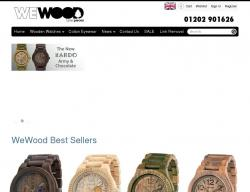 WeWOOD UK Coupons