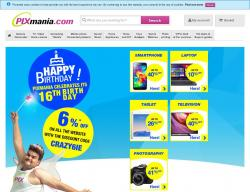 Pixmania Promo Codes & Coupons