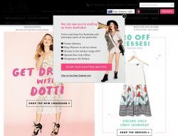 Dotti New Zealand Promo Codes & Coupons