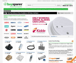 Buy Spares Coupons