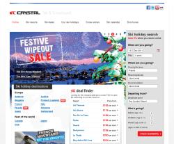Crystal Ski Promo Codes & Coupons