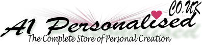 A1 Personaliseds Promo Codes & Coupons