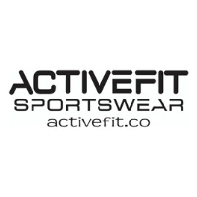 Active Fit Promo Codes & Coupons