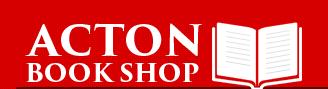 Acton Book Shop Promo Codes & Coupons