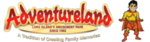 Adventure Land Promo Codes & Coupons
