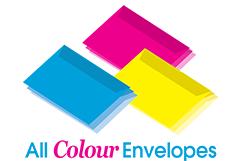 All Colour Envelopes Promo Codes & Coupons