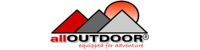 All Outdoor code Promo Codes & Coupons