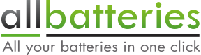 Allbatteries Promo Codes & Coupons