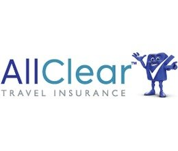 AllClear Travel UK Promo Codes & Coupons