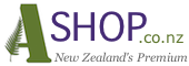 Ashop NZ Promo Codes & Coupons