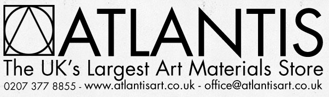 Atlantis Art Promo Codes & Coupons