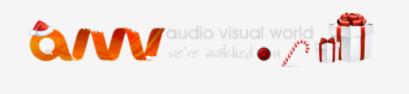 Audio Visual World Promo Code