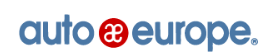 Auto Europe Promo Codes & Coupons