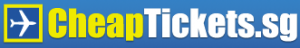 CheapTickets SG Promo Codes & Coupons