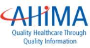 my.ahima.org