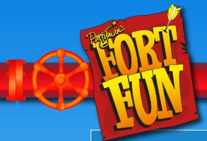 Fort Fun Coupons