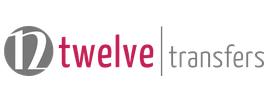 Twelve Transfers Promo Codes & Coupons