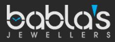Babla's Jewellers Coupons