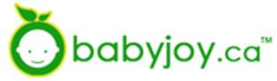 BabyJoy.ca Promo Codes & Coupons
