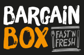 Bargain Box Promo Codes & Coupons