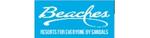 Beaches Promo Codes & Coupons