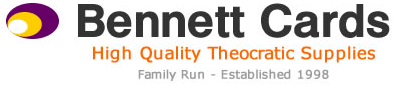 Bennett Cards Promo Codes & Coupons