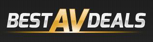 Best AV Deals Promo Codes & Coupons
