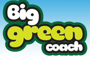 Big Green Coach Promo Codes & Coupons