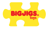 Bigjigs Toys Promo Codes & Coupons