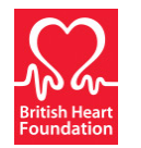 British Heart Foundation Promo Codes & Coupons