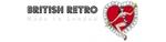 British Retro Promo Codes & Coupons