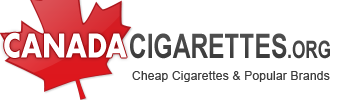 CanadaCigarettes.org Promo Codes & Coupons