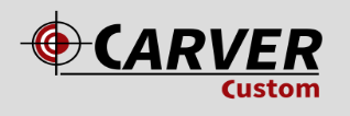 Carver Custom Promo Codes & Coupons