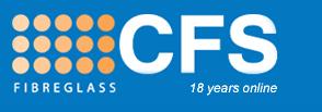 CFS Fibreglass Promo Codes & Coupons
