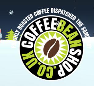Coffee Bean Shop Promo Codes & Coupons