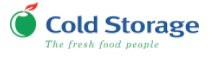 Cold Storage Coupons