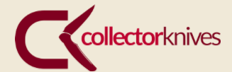 CollectorKnives Promo Codes & Coupons