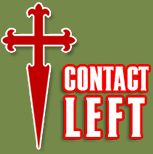 Contact Left Promo Codes & Coupons
