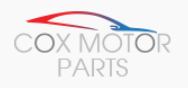 Cox Motor Parts Promo Codes & Coupons