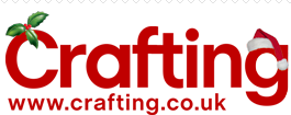 Crafting.co.uk Promo Codes & Coupons