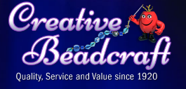 Creative Beadcraft Promo Codes & Coupons