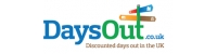 Days Out Promo Codes & Coupons