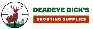 Deadeye Dick's Promo Codes & Coupons