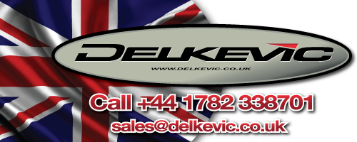 Delkevic Promo Codes & Coupons